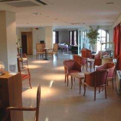 Отель ROSENBURG Брюгге интерьер отеля