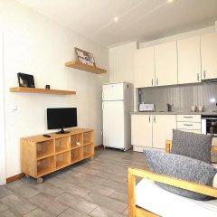 Апартаменты ClassBedroom Apartments I в номере