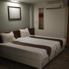 Отель Floral Shire Resort 3* Улучшенный номер с двуспальной кроватью фото 10