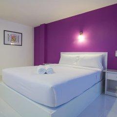 Hotel Zing 3* Номер Делюкс с различными типами кроватей фото 8