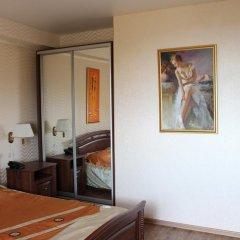 Olimp Hotel 3* Номер Делюкс с двуспальной кроватью фото 2
