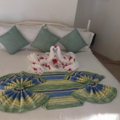 Отель Negril Tree House Resort комната для гостей фото 2