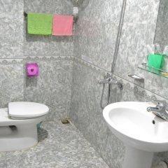 Отель Chieu Duong Guest House Номер Делюкс с различными типами кроватей фото 5