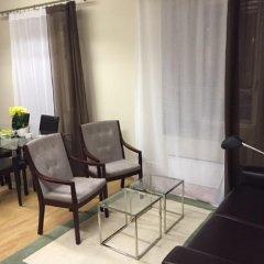 Отель Green City Residence Таллин комната для гостей фото 3