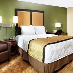 Отель Extended Stay America Austin - Northwest - Research Park 2* Студия с различными типами кроватей фото 2