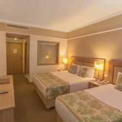 Innvista Hotels Belek 5* Улучшенный номер с различными типами кроватей