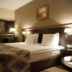 Hotel & SPA Diamant Residence - Все включено 4* Стандартный номер с различными типами кроватей фото 4