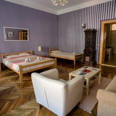 Отель Knez Mihailova Apartment Сербия, Белград - отзывы, цены и фото номеров - забронировать отель Knez Mihailova Apartment онлайн комната для гостей фото 5