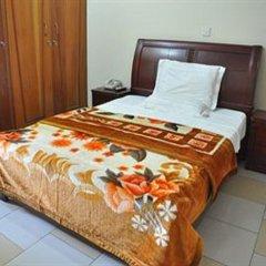 Oscarpak Royal Hotel 2* Стандартный номер с двуспальной кроватью фото 2