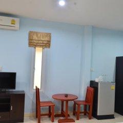 Отель Selamat Lanta Resort 2* Стандартный номер с различными типами кроватей фото 5