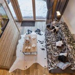 Отель Apartamenty Pod Giewontem Lux&spa Zakopane Закопане удобства в номере