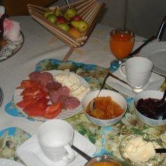 Отель Bujtina Kodiket Guesthouse питание фото 2
