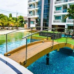 Отель Laguna Beach Resort 1 бассейн