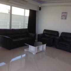 Отель Vtsix Condo Service at View Talay Condo комната для гостей фото 3