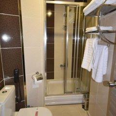 Tugra Hotel Номер Делюкс с 2 отдельными кроватями фото 7