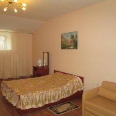 Гостиница Ришельевский комната для гостей фото 2