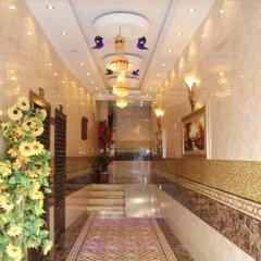 Al Kawakeb Hotel интерьер отеля фото 5