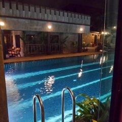 Отель Green View Village Resort 3* Номер Делюкс с различными типами кроватей фото 4