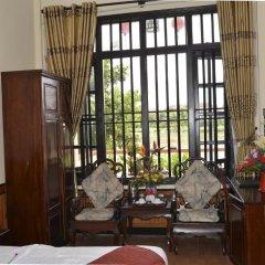 Отель Huy Hoang River 3* Номер Делюкс фото 4