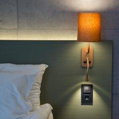 Отель Scandic Continental 4* Улучшенный номер с различными типами кроватей фото 7