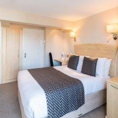 The Devon Hotel 3* Стандартный номер с различными типами кроватей фото 5