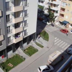 Апартаменты Azzuro Lux Apartments Апартаменты с различными типами кроватей фото 8