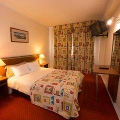Amazonia Lisboa Hotel 3* Стандартный семейный номер разные типы кроватей фото 11