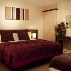 Отель New Steine - Guest House 4* Стандартный номер с разными типами кроватей