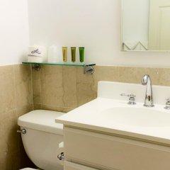 Boston Hotel Buckminster 3* Номер Делюкс с различными типами кроватей фото 2