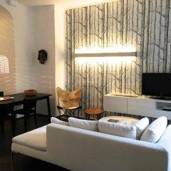 Апартаменты Cocoma Design Apartment Мюнхен развлечения