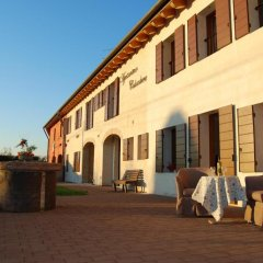 Отель Agriturismo-B&B Colombera фото 2