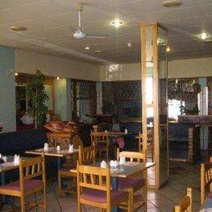 Gaborone Hotel Габороне питание фото 3