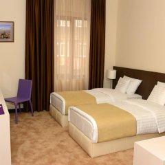 Май Отель Ереван 3* Апартаменты с различными типами кроватей фото 5