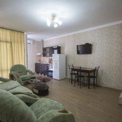 Гостевой Дом Лазурный Апартаменты с разными типами кроватей фото 7
