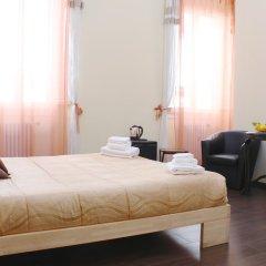 Отель B&B De Biffi 3* Стандартный номер с различными типами кроватей фото 11