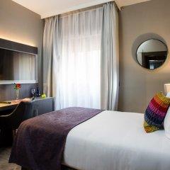 Leonardo Boutique Hotel Madrid спа