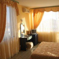 Отель Guest House Central Черноморец удобства в номере фото 2