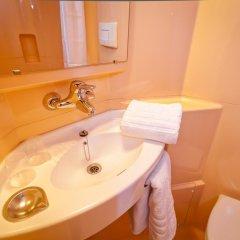 Отель Premiere Classe Lyon Centre - Gare Part Dieu ванная фото 2