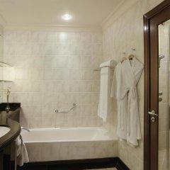 Отель Hilton Mauritius Resort & Spa 5* Люкс с различными типами кроватей фото 10