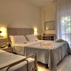 Отель Cormoran Италия, Риччоне - отзывы, цены и фото номеров - забронировать отель Cormoran онлайн комната для гостей фото 6