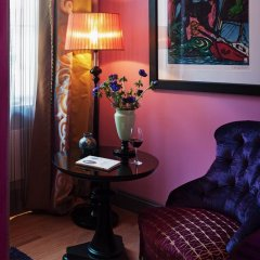 Dorsia Hotel & Restaurant 4* Номер категории Премиум с различными типами кроватей фото 2