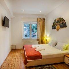 Гостиница Вилла Онейро 3* Стандартный номер с различными типами кроватей фото 19