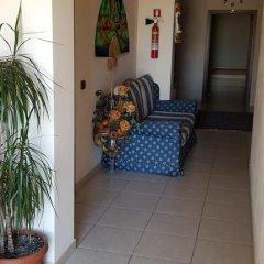 Отель Villa Jolanda & Carmelo Агридженто интерьер отеля фото 2