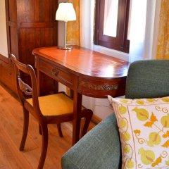 Hotel Ellique удобства в номере фото 2