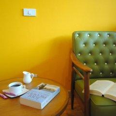 Отель Focal Local Bed and Breakfast 3* Номер Делюкс с двуспальной кроватью фото 6
