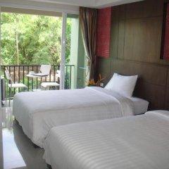 Lub Sbuy House Hotel 3* Номер Делюкс с различными типами кроватей