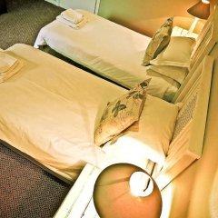 Отель The Kraal Addo 3* Номер Делюкс с различными типами кроватей фото 2
