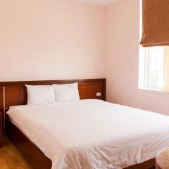 Tuan Chau Marina Hotel комната для гостей фото 2