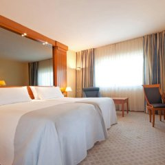 TRYP Barcelona Apolo Hotel 4* Номер категории Премиум с различными типами кроватей