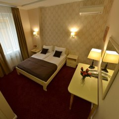 Отель Ajur 3* Стандартный номер фото 20